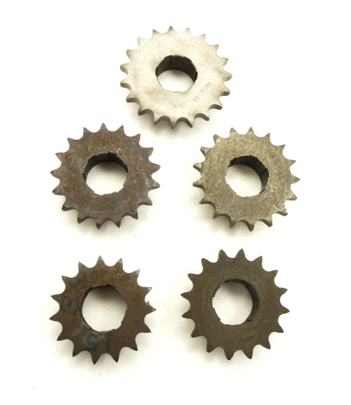 BSA C15-B40 Gearbox sprocket (40-3052/40-3123)