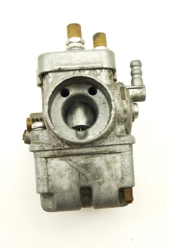 Bing 17/15/111 (15mm with choke) carburettor
