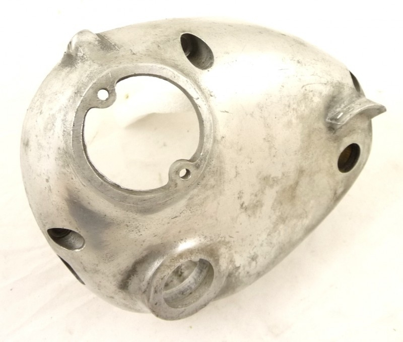 Norton AMC outer gearbox cover (04-0133)