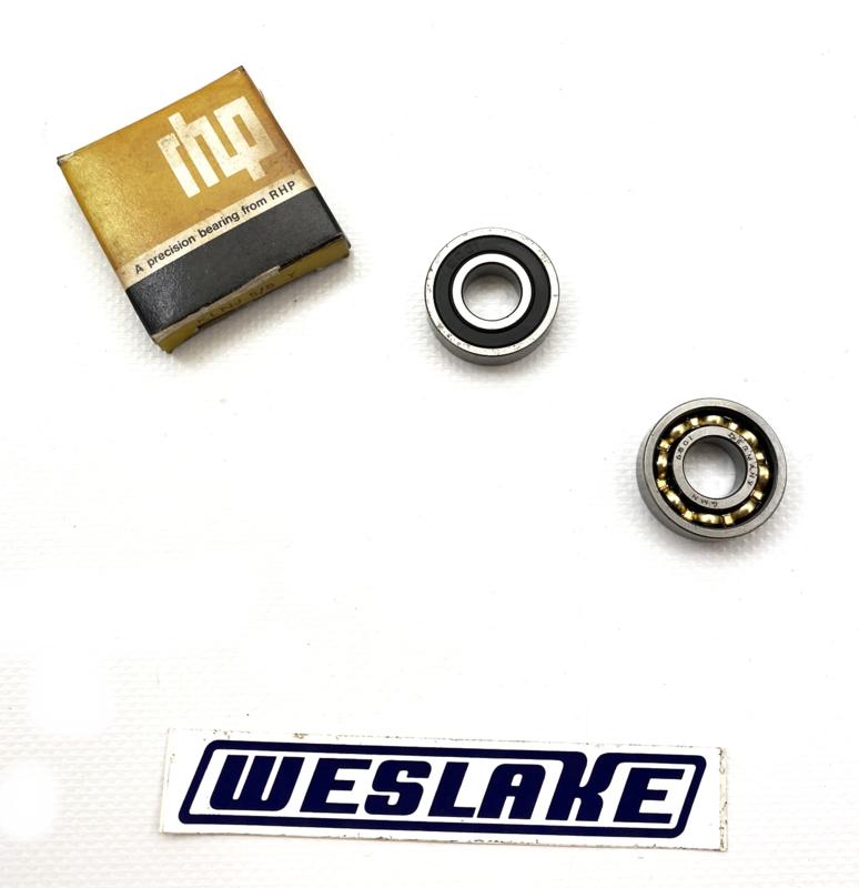 Weslake 500-750-850-920 Twins bearing W82