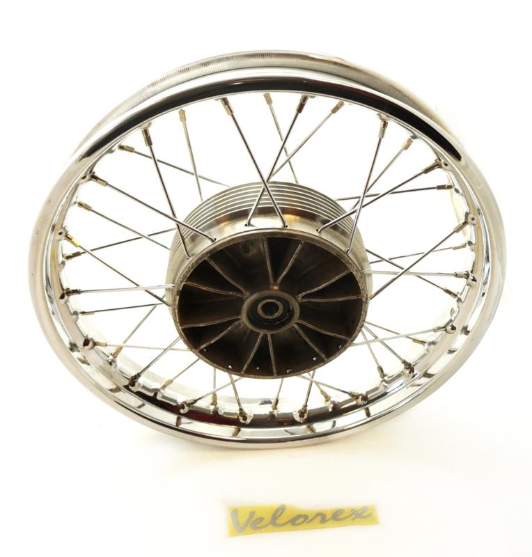 "Velorex sidecar wheel 1.85-16"", Partno. 620 51 362"