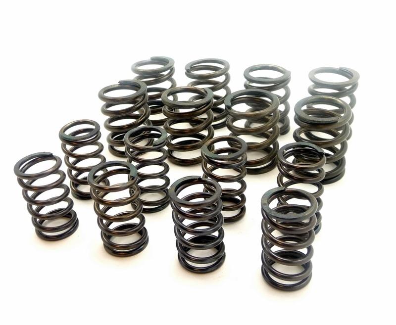 Weslake / NRE valve spring set (8 prs) (N152 - N153)