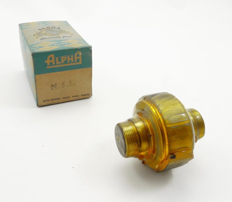 Norton Manx 30+40 Big end bearing (N5M)