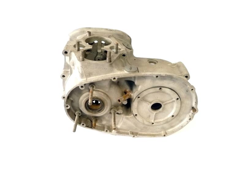 twins - engine parts
