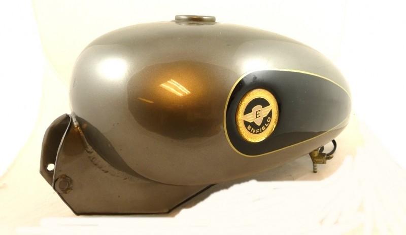 Enfield Machimo 350-500 petrol tank