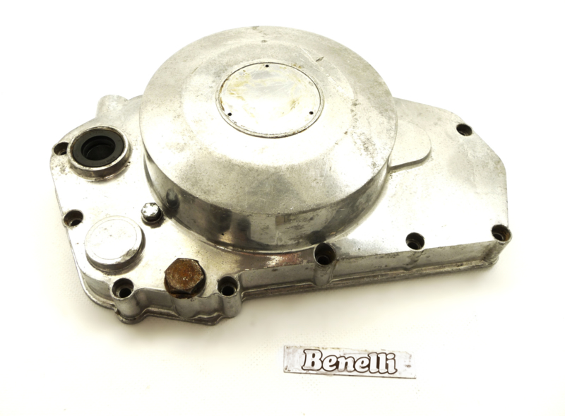 Benelli 125-250 Coperchio destro / RH engine cover (2471060820 / 39000200)