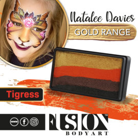 Davies gold range - Tigress