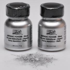 Metallic Powder - silver