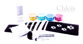 Chloïs Glittertattooset Mixed