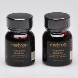 Mehron Blood gel 30 ml
