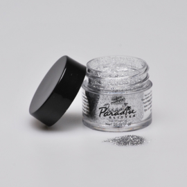 Paradise glitter silver
