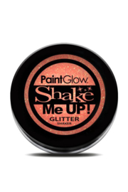 Neon UV glitter - Peach Paradise