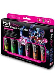 Paint Glow - Neon UV