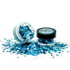 Bio glitter mix