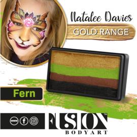 Davies gold range - Fern