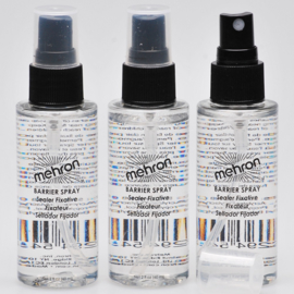 Mehron Barrier Spray 60 ml