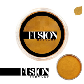 Fusion Metallic Gold