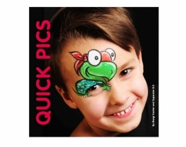 Boek Quick Picks by Margi Kanter