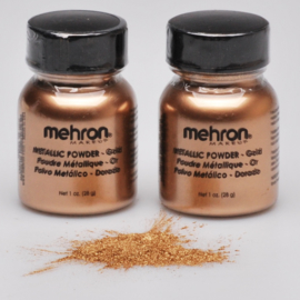 Metallic Powder - gold