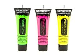 Paint Glow schmink