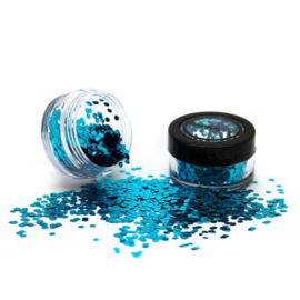 PaintGlow Glitter Bio Shades - Sea Breese