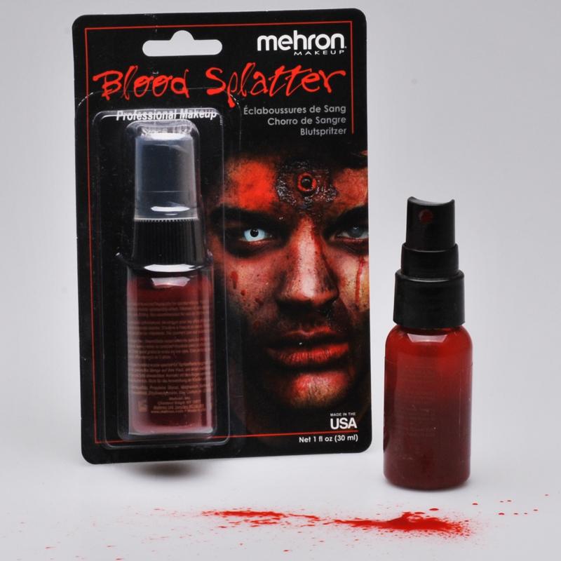 Mehron Blood splatter