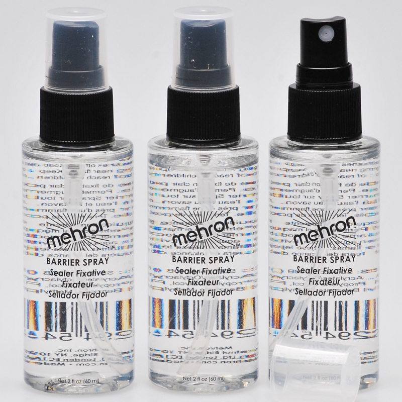 Barrier Spray 60 ml