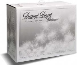 Duvet Doré Platinum 100% dons  Winter Plus-