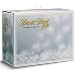 Duvet Doré Gold 4-seizoenen dons dekbed-