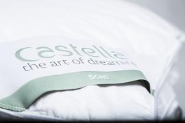 Castella Nova Winter dekbed 100% dons