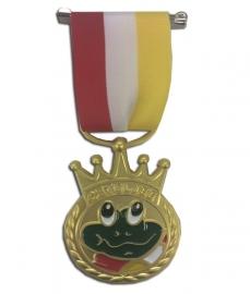 Oeteldonkse medaille luxe