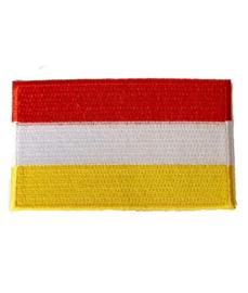 Oeteldonkse vlag embleem