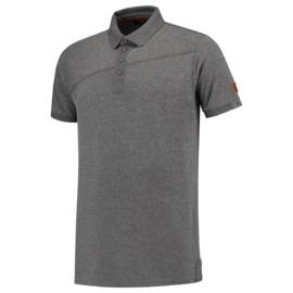 Tricorp Poloshirt Premium naden 204002 met bedrukking