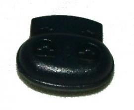 Fournituren - Koordstopper donkerblauw