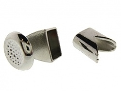 Metalen armbandslot