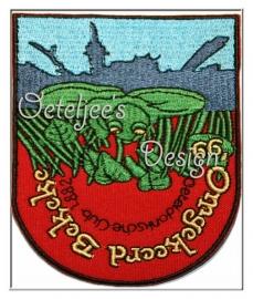 Embleem Oeteldonksche Club 1999
