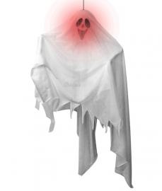 Halloween spookje met LED-verlichting