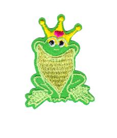 Oeteldonk embleem Oeteltje met kroontje