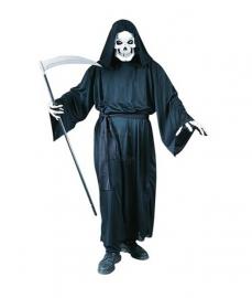 Halloween kostuum met masker