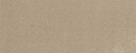 Biasband beige 40 mm gevouwen en ongevouwen