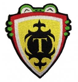 Emblemen Thornbridge