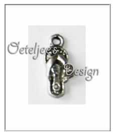 Bedel - Slipper metaal
