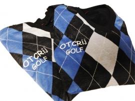 Borduren sweaters OTCRij Golf Club