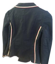 Hoeveel band heb ik nodig om mijn Oeteldonks jasje te pimpen