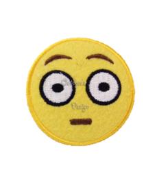 Embleem emoticon 6