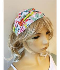 "Haarband / bandana ""Caribean"""