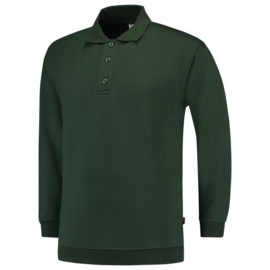 Tricorp polosweater boord 301005/PSB280 met bedrukking