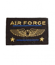 Embleem Air Force