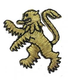 Leeuwtje goud