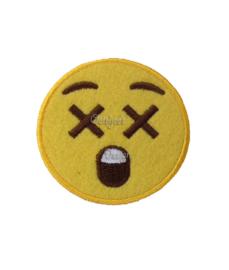 Embleem emoticon 17